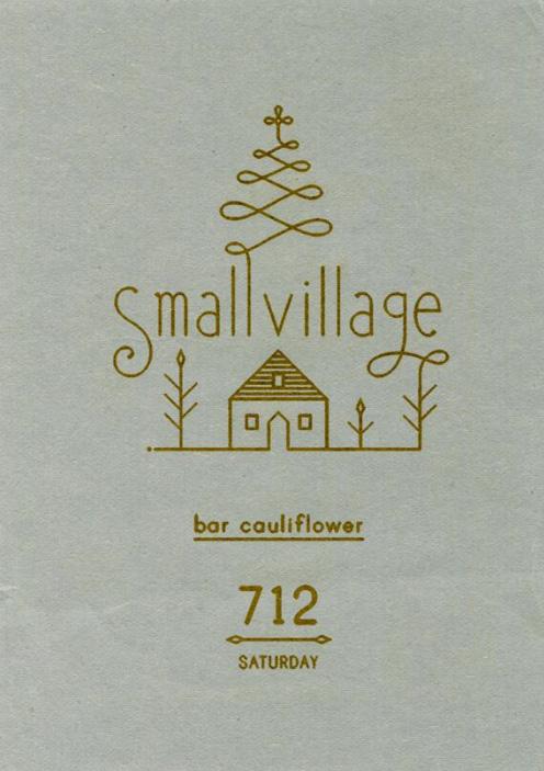 smallvillage